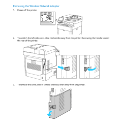 removing the wireless network adapter e 44 xerox workcentre 6515dni user manual [ 954 x 1235 Pixel ]