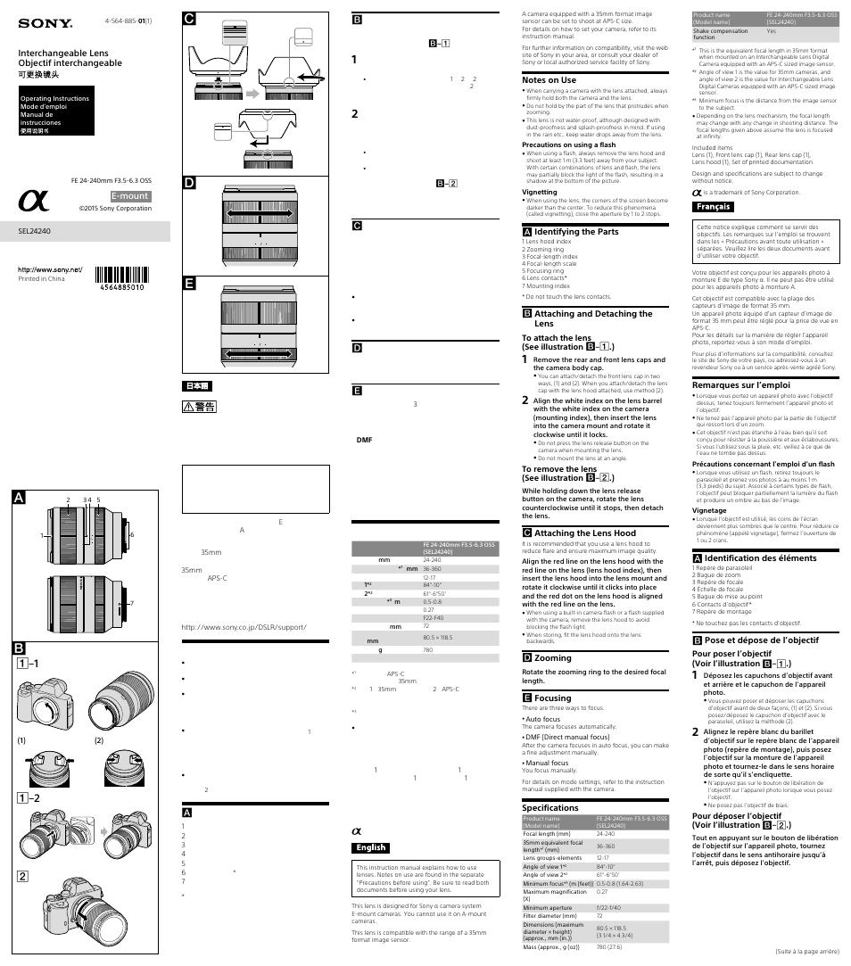 Sony Manual F3 Auto Electrical Wiring Diagram Kia Pregio