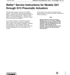 emerson process management bettis g user manual pages emerson process management bettis g01 user manual 50 bettis actuator wiring diagram images [ 954 x 1235 Pixel ]