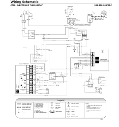 wiring schematic legend envision console installation manual water furnace geothermal wiring diagram water furnace wiring [ 954 x 1235 Pixel ]