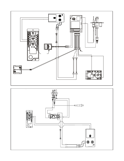 small resolution of remote control wiring diagrams hearth and home technologies smart stat ii user manual page 10 10