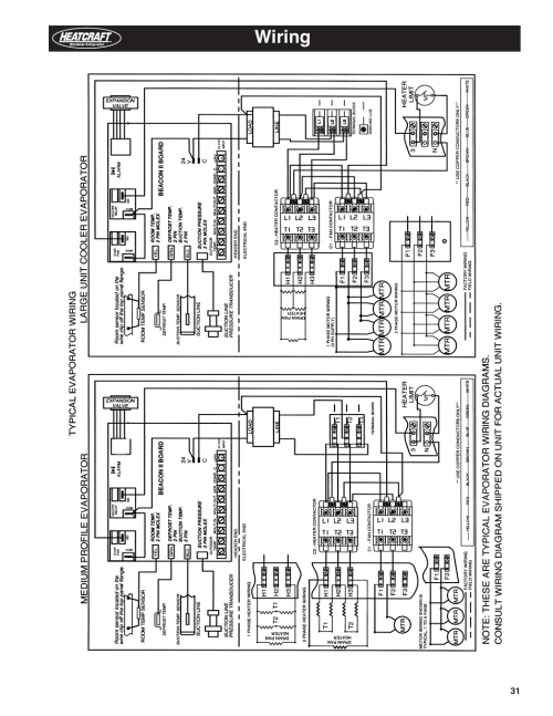 small resolution of heatcraft refrigeration wiring diagrams