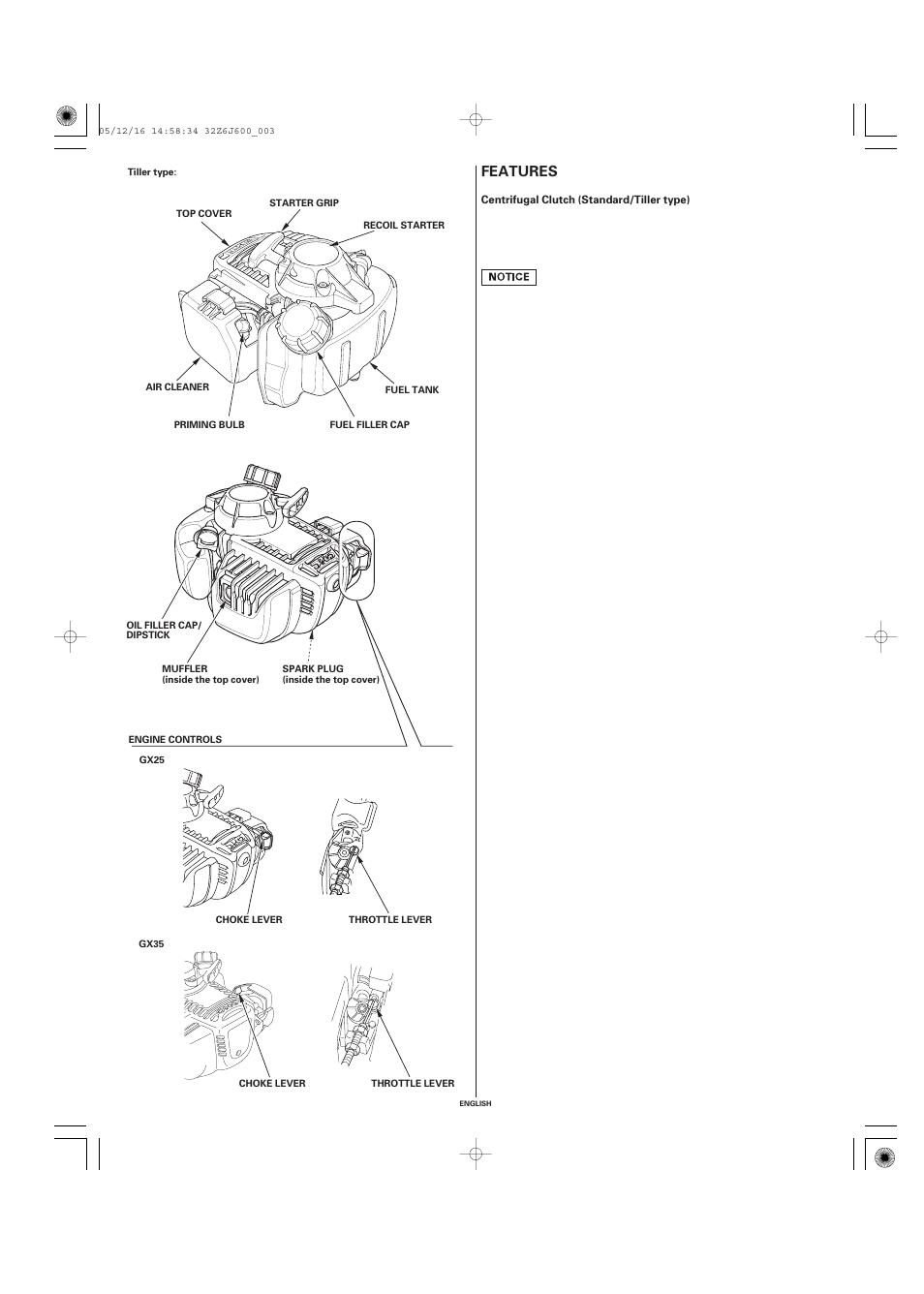 Honda Hrx217tda Parts Manual. honda hrx217tda 2017 2018