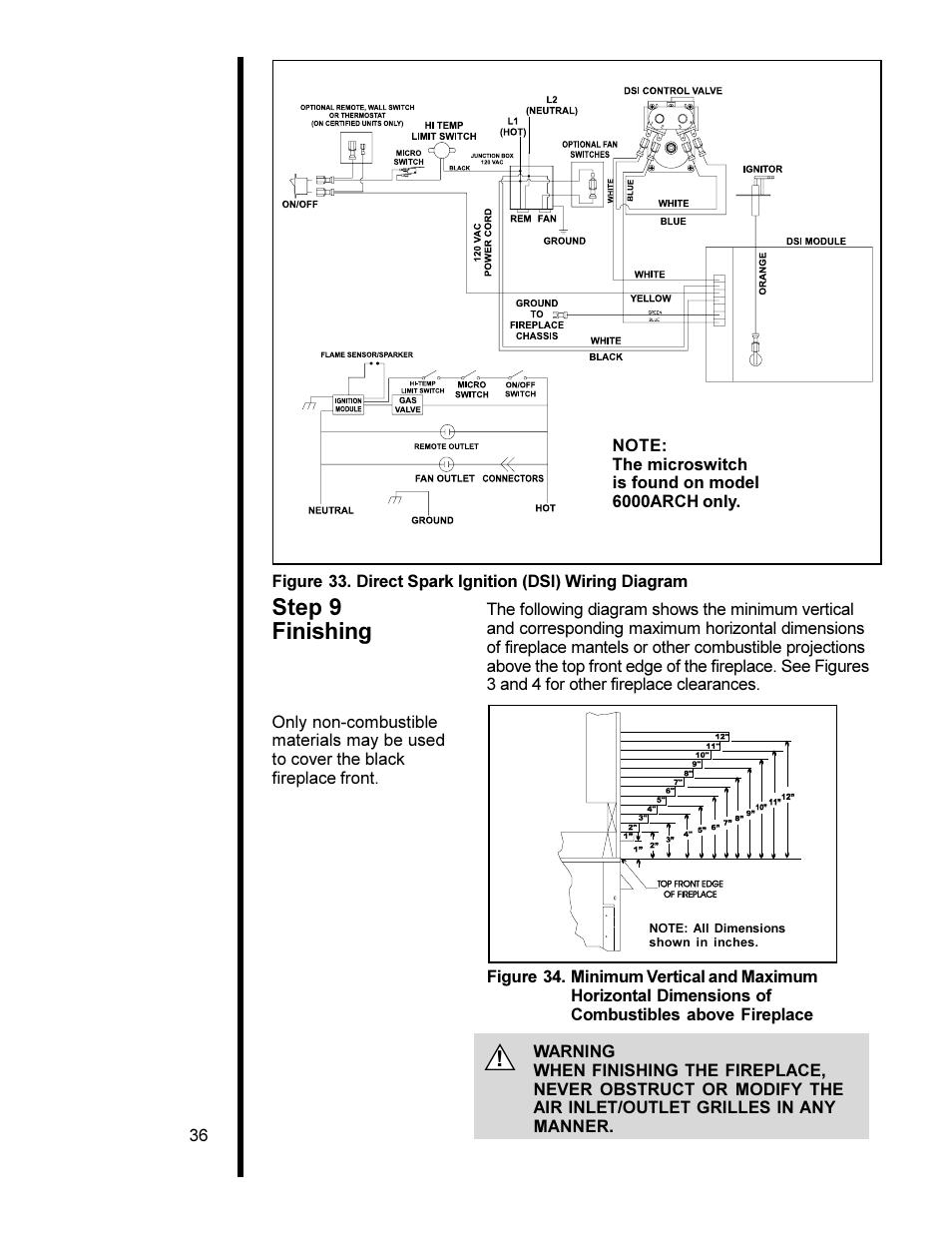 Stelpro Baseboard Heaters Wiring Diagram