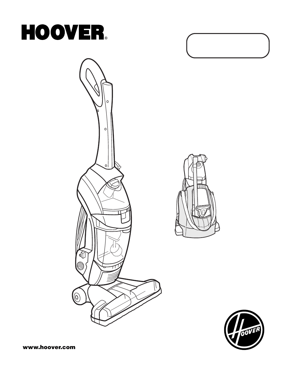 Hoover FloorMate Floor Mate SpinScrub Hard Floor Cleaner