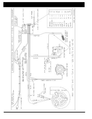 Accentra insert wiring diagram   Harman Stove Company The