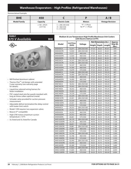 small resolution of bohn refrigeration wiring diagrams bohn evaporator wiring heatcraft freezer wiring diagram wiring diagram for heatcraft