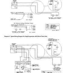 Heatcraft Freezer Wiring Diagram Asp Net Mvc Architecture Refrigeration Products Condensing Units H-im-cu User Manual | Page 20 / 24