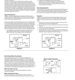 heatcraft refrigeration products condensing units h im cu user on bohn  [ 954 x 1235 Pixel ]