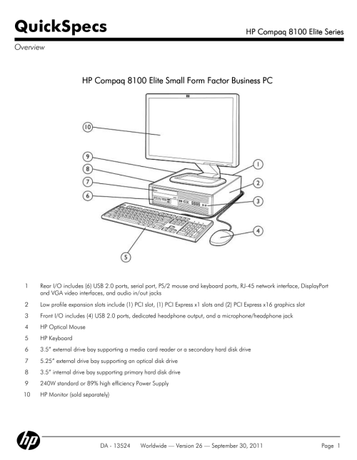 small resolution of hp pc diagram