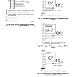 honeywell suitepro tb8575 user manual page 8 20 also for suitepro tb6575 [ 954 x 1475 Pixel ]