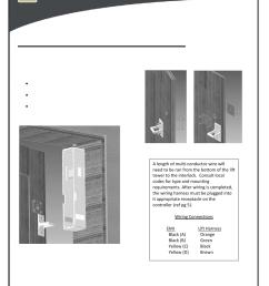 top landing emi interlock optional harmar mobility lifts rpl400 user manual page 15 22 [ 954 x 1235 Pixel ]