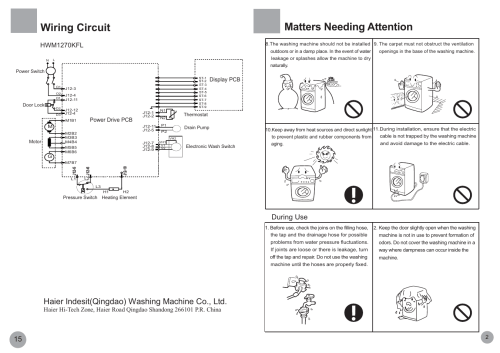 small resolution of haier washing machine wiring diagram wiring libraryhaier washing machine wiring diagram