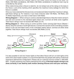 optional wiring heath zenith dual brite pf 4125 az user manual page 4 24 [ 954 x 1248 Pixel ]