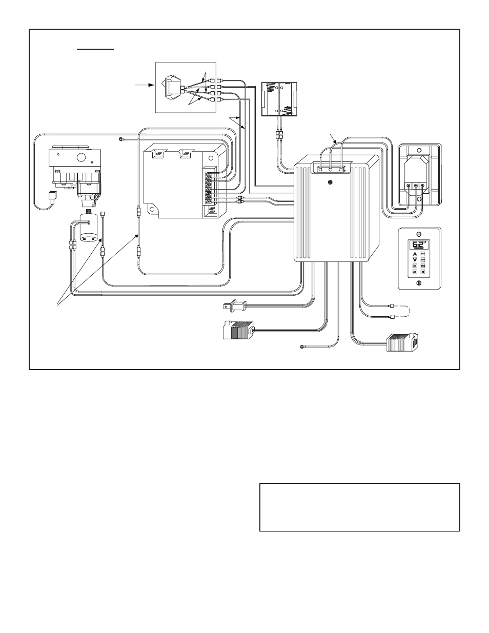 medium resolution of for units without factory installed rocker switch hearth and home technologies wsk mlt user manual page 4 7