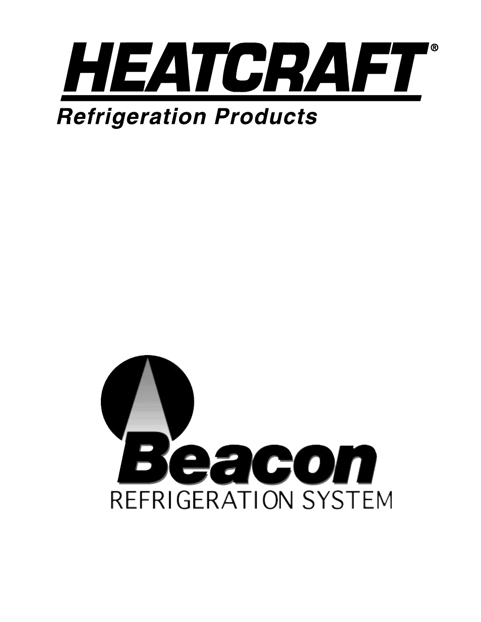 Heatcraft Refrigeration Products BEACON 25001501 User