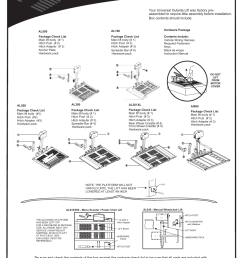 harmar wiring diagram wiring diagrams harmar al500 lift wiring harness [ 954 x 1235 Pixel ]