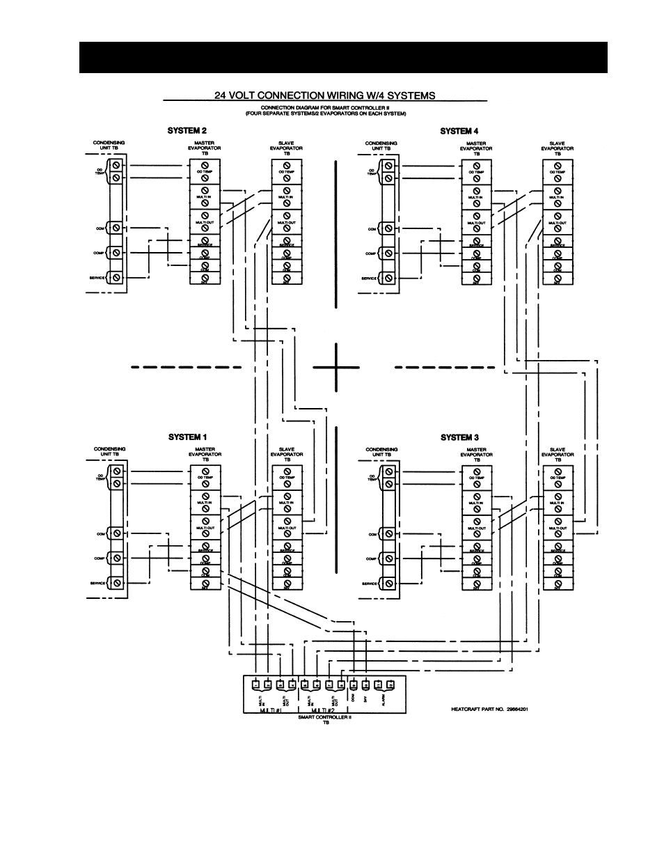 Heatcraft Wiring Diagrams Heatcraft Refrigeration Wiring