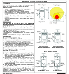 passive infrared ultrasonic occupancy sensors ap1277i1 ap1277i1n au1277i1 au1277i1n hubbell edtv clt2054 user manual page 10 19 [ 954 x 1235 Pixel ]