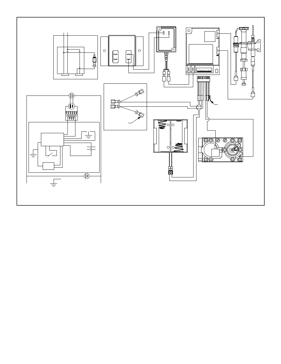 hight resolution of for intermittent pilot ignition ipi wiring hearth and home technologies gas stove l corner trc user manual page 36 40