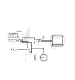 appendix 10 wiring diagrams figure 61 holley commander 950 user manual page 84 98 [ 954 x 1235 Pixel ]