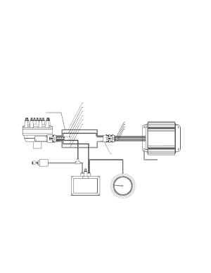 Appendix 10 wiring diagrams, Figure 61 | Holley COMMANDER