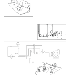 figure 10 fan wiring diagram warning must use the cord supplied with the j box figure 11 heat glo fireplace heat n glo fb in user manual page 20  [ 954 x 1235 Pixel ]