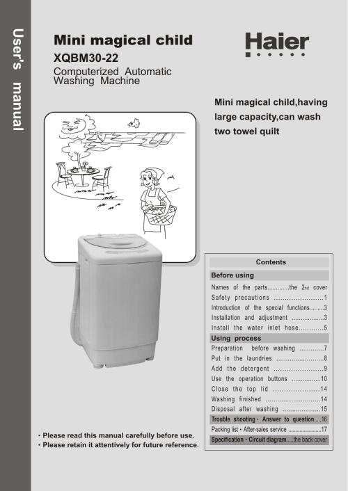 small resolution of haier washing machine wiring diagram