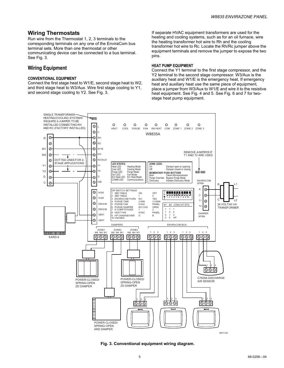 Plan Heating System Diagram On Honeywell Boiler Wiring Diagrams