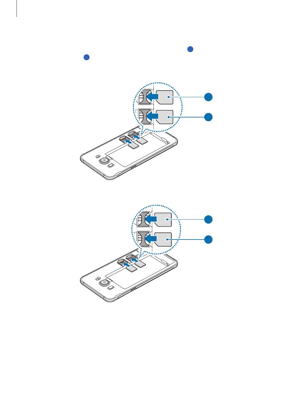 Инструкция по эксплуатации Samsung Galaxy J5 2017 SM