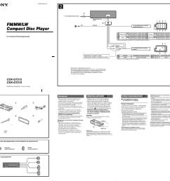 sony cdx gt210 wiring diagram wiring diagram expertsony cdx gt210 wiring diagram 5 [ 955 x 903 Pixel ]