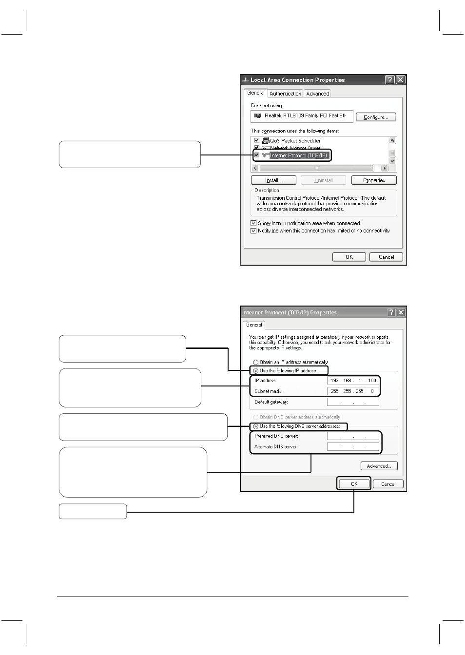 Инструкция по эксплуатации TP-Link TL-WA5210G V1