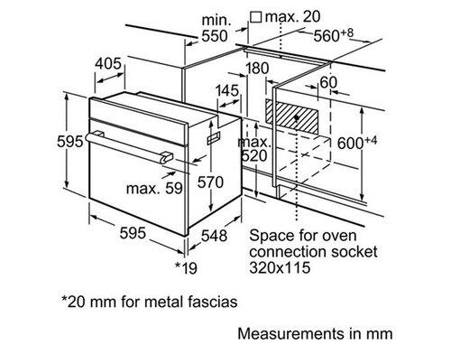 User manual Bosch HBA13B150B (24 pages)