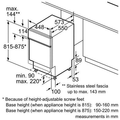 User manual Bosch SPS50E02EU (42 pages)