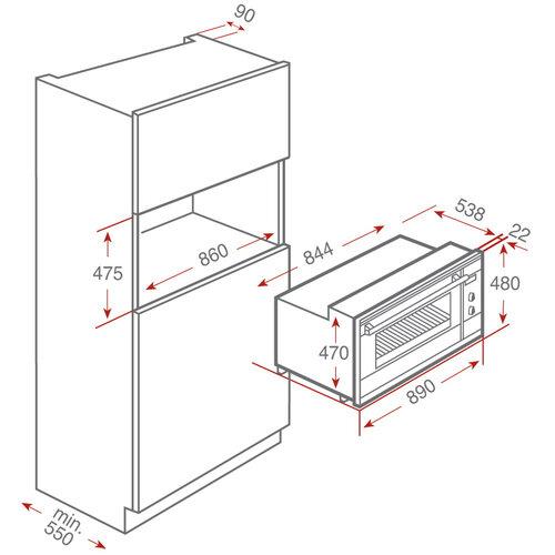 User manual Teka HL 940 (38 pages)