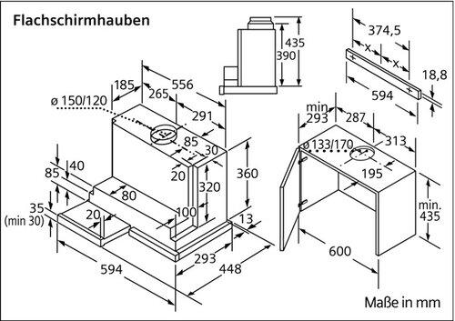 User manual Siemens LI48630 (116 pages)