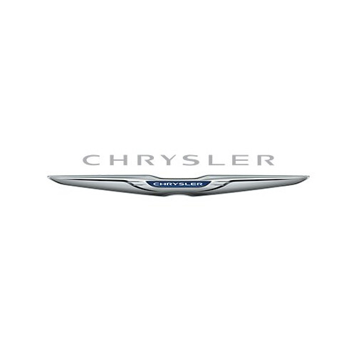 User manual Chrysler Town & Country (2016) (727 pages)