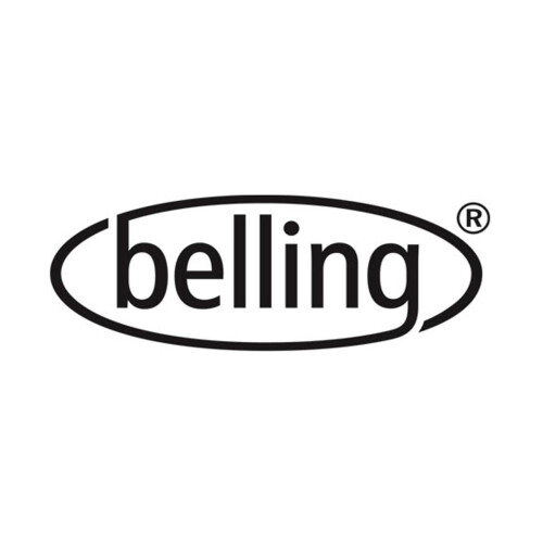 User manual Belling Cookcentre 90Ei (28 pages)