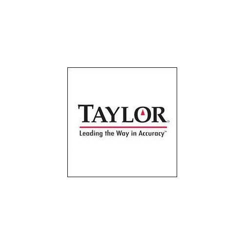 User manual Taylor 7506 (2 pages)