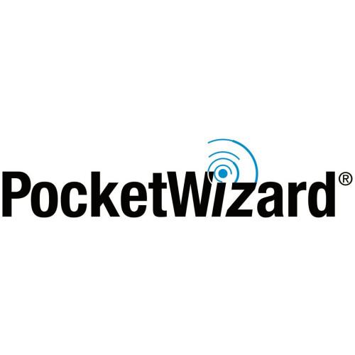 User manual PocketWizard Pocket Wizard AC3 (8 pages)