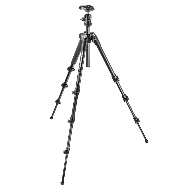 User manual Manfrotto MKBFRA4-BH (2 pages)