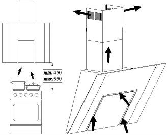 User manual Gorenje DVG8545AX (38 pages)