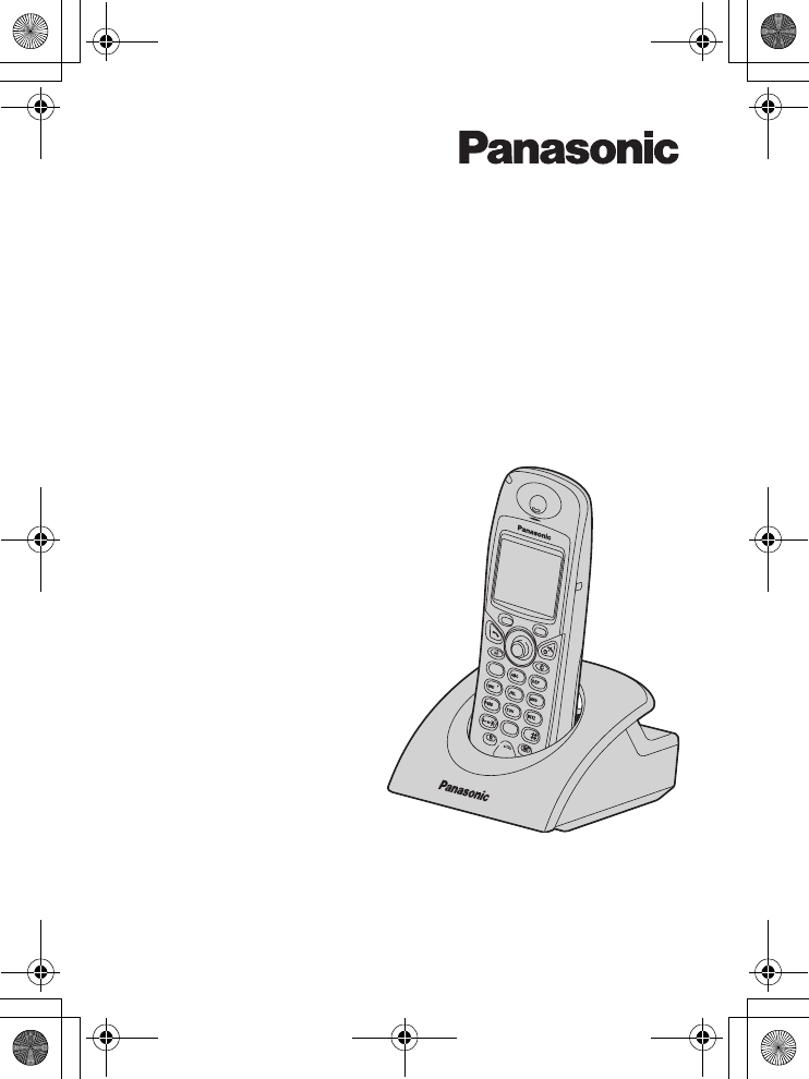 User manual Panasonic KX-TCA151EX (76 pages)