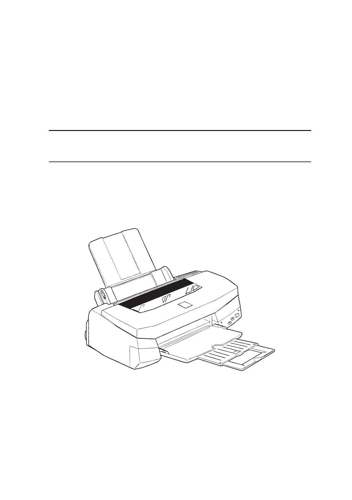 User manual Epson Stylus Photo P50 (151 pages)