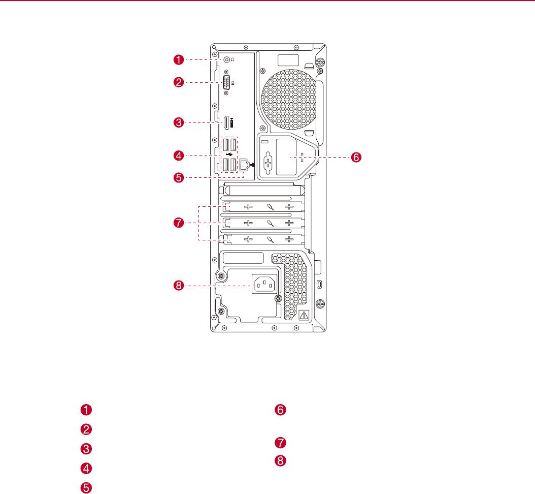 User manual Lenovo IdeaCentre 720 90HT001SMH (11 pages)
