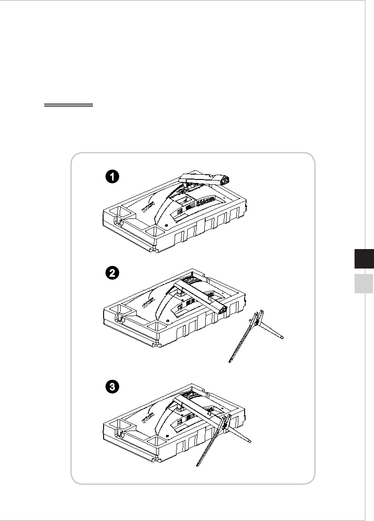 User manual MSI Optix MAG271CQR (32 pages)