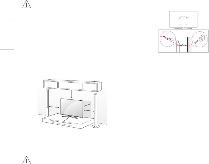 User manual LG 43UM7400PLB (20 pages)
