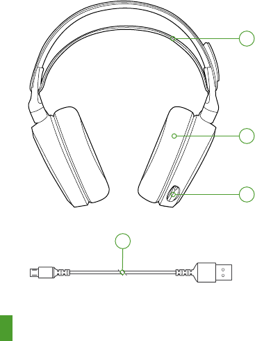 User manual Steelseries Arctis 9X (37 pages)