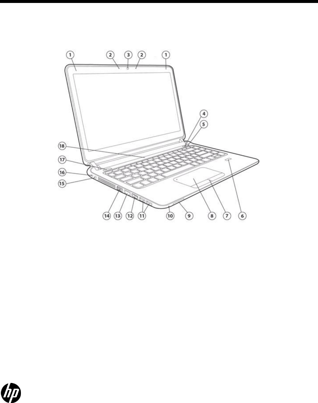 User manual HP ProBook 440 G2 (31 pages)