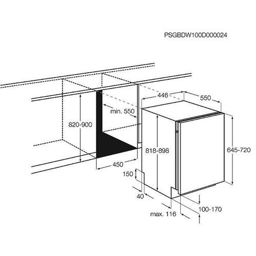 Инструкция Electrolux ESL94200LO (56 страницы)